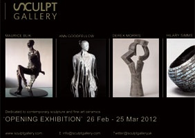 'Opening Exhibition' 2012
