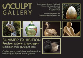 Summer Exhibition 2012