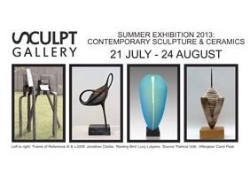Summer Exhibition 2013