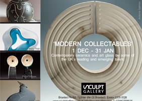 'Modern Collectables' 2013/14