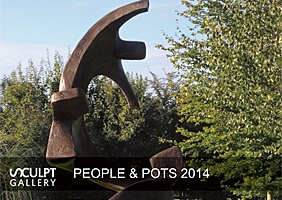 'People & Pots' 2014