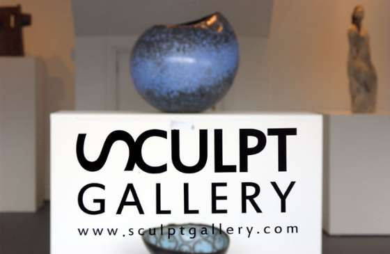 Hilary Simms: 'Nautilus' Exhibition - Ceramics Gallery