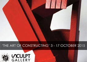 The Art of Constructing 2015