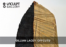 Gillian Lacey 'Offcuts' 2016