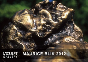 Maurice Blik: 'Into the Light' 2012